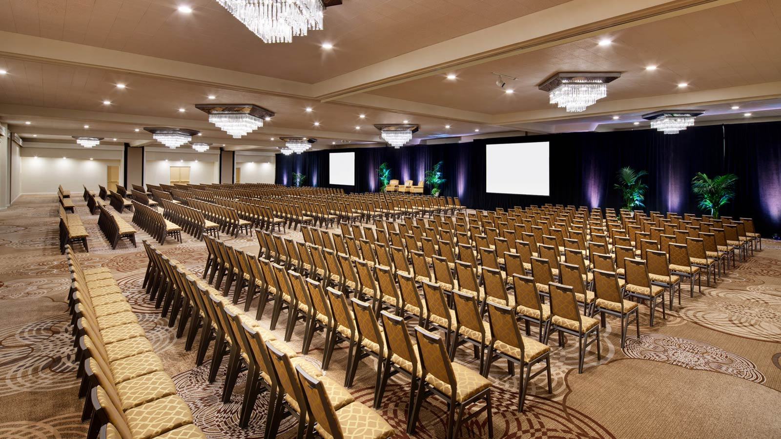 Anaheim Event Venues | Sheraton Park Hotel at the Anaheim Resort