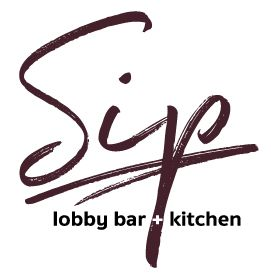 Sip Lobby Bar + Kitchen